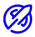 llb logo blue